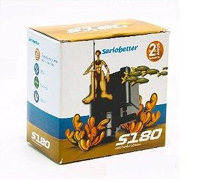 Bomba Aquário Sarlobetter S180