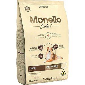 Monello Select Cães Raças Pequenas 2kg