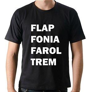 FLAP FONIA FAROL TREM #MANICACAS