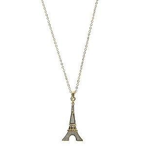 Colar Torre Eiffel