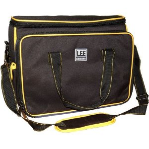 Bolsa do Tipo Pasta para Ferramentas com 30 Bolsos 604338 - Lee Tools