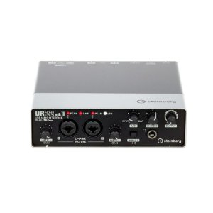 Interface Steinberg UR22 MKII Portatil
