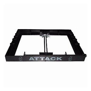 Bumper Attack VRV BP p/ vrv206 vrvr112 VRS118 line array