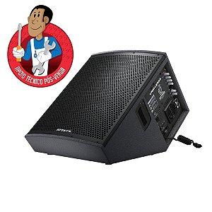 Caixa Attack Monitor Ativo VRM 1230A 300W AF12
