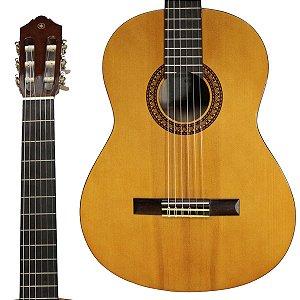 Violao Yamaha C45II Acustico Nylon Natural