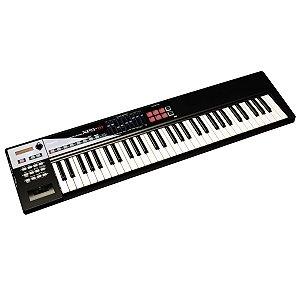 Teclado Sintetizador Roland XPS-10 / 61 teclas / Fonte Bi-volt