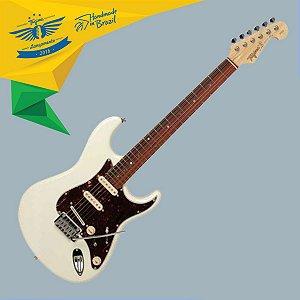 Guitarra Tagima T805 Branco Vintage - T-805