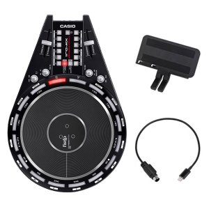 Controlador Casio XW-DJ1 Trackformer