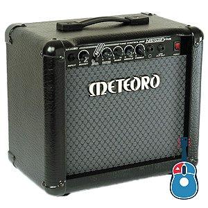 Caixa Meteoro Nitrous Drive 15 p/ Guitarra