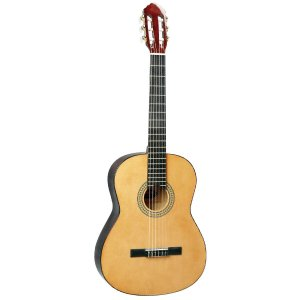 Violao Madrid MD-100 N Nylon Acustico Natural