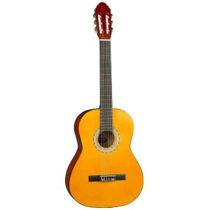 Violao Madrid MD90 N Nylon Acustico Natural