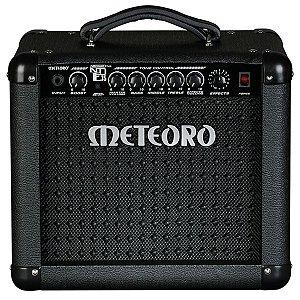 Caixa Cubo Ampli Meteoro Nitrous Drive NDE15 Guitarra 15W + Frete Gratis