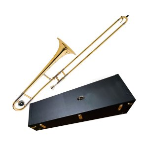 Trombone de Vara Eagle TV600 Laqueado