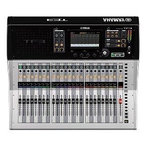 Mesa Digital Yamaha TF-3 TF3 24 Canais