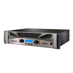 Amplificador Crown GXTi 4002-U-BR 3200 W4R