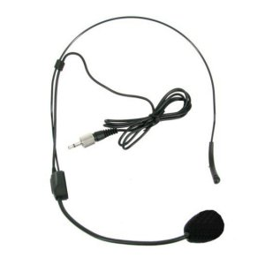 Microfone Headset P2 Karsect HT9