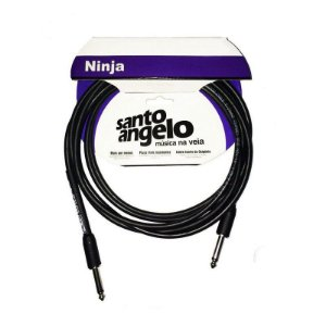 Cabo S. Angelo NINJA 15ft 6,10 mt