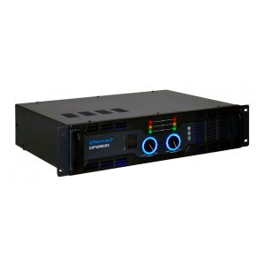 Amplificador Oneal Op 2800 500w / 4r Bivolt