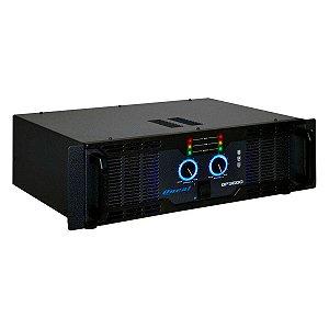 Amplificador Oneal Op 3600 700w / 4r Bivolt