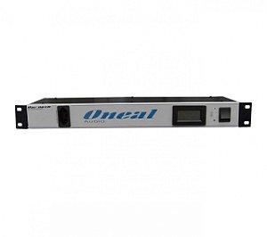 Regua Oneal de AC OAC-801 D Digital Bivolt - filtro de linha