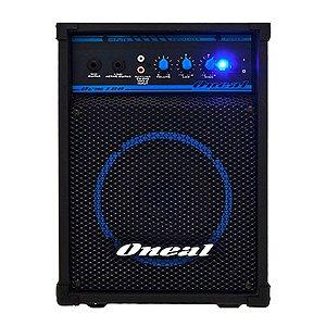 """Caixa Oneal Multiuso OCM 180 30W AF 06"""""""