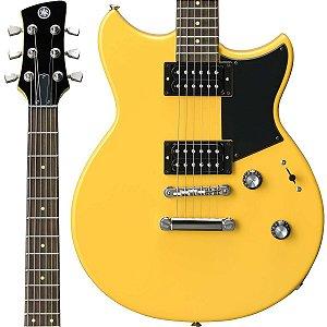 Guitarra Yamaha Revstar RS320 - Amarela