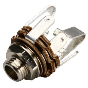 Conector Jack -S Stereo / Santo Angelo