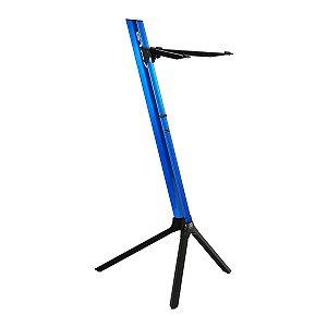 Suporte Stay Torre 1100/01 Aluminio Azul