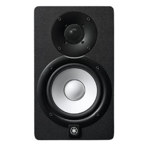 Monitor Ativo Yamaha HS-5 HS5 Preto 70W (UNIDADE)