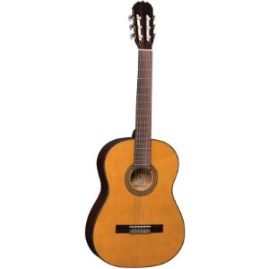 Violão Acústico Eagle DH69 / Nylon / Natural