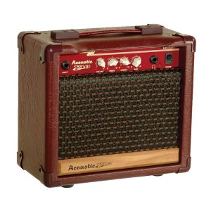 Caixa Meteoro Acoustic V10 p/ Violao 10W