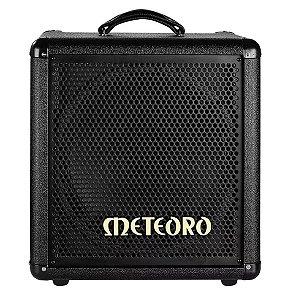 Caixa Cubo Ampli Meteoro RX100 CB Baixo 100W AF15