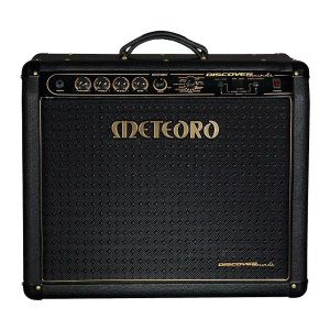 Caixa Cubo Ampli Meteoro Discover Sounds 100W Guitarra