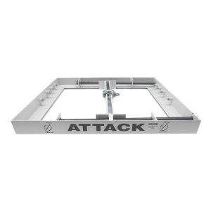 Bumper Attack VRV BP p/ vrv 206 vrv 112 VRS 118 line array  Branca