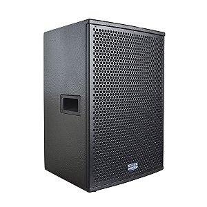 Caixa Mark Audio CA600 Ativa 150W AF12