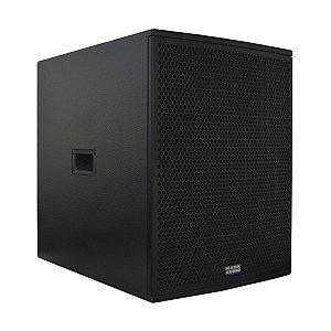Caixa Mark Audio SA1200 Sub Ativo 320W AF15