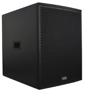 Caixa Mark Audio SP1200 Sub Passivo 250W AF15