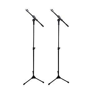 Pedestal RMV PSU 0135 p/ Microfone Pes Easy Lock (2 und)