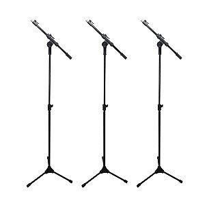 Pedestal RMV PSU 0135 p/ Microfone Pes Easy Lock (3 und)