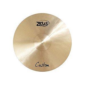 Prato Zeus Custom ZCC17 Crash 17