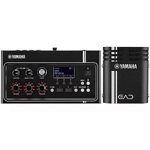 Modulo Yamaha EAD10 p/ Captacao de Bateria