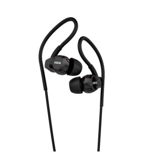 Fone Vokal E20 In Ear Preto Intrauricular