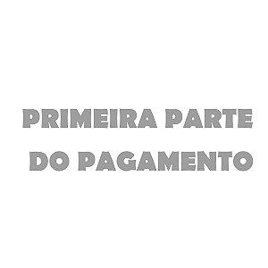 ALBERTO - PRIMEIRA PARTE PAGAMENTO Bateria Eletrônica Yamaha DTX 532K