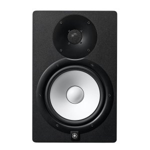 Monitor Yamaha HS8I Ativo 120W Preto (UNIDADE)