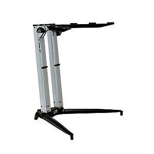 Suporte Stay Piano  700/01 Aluminio Prata