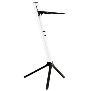 Suporte Stay Slim 1100/01 Aluminio Branco