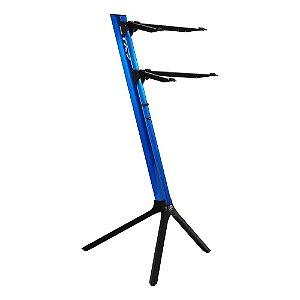 Suporte Stay Slim 1100/02 Aluminio Azul