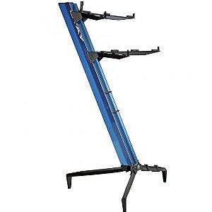 Suporte Stay Torre 1300/02 Aluminio Azul