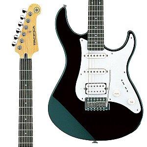 Guitarra Yamaha Pacific PAC112J BL Preta