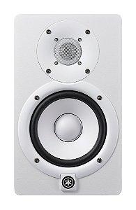 Monitor Yamaha HS5 WHITE Ativo 70W Branco (UNIDADE)